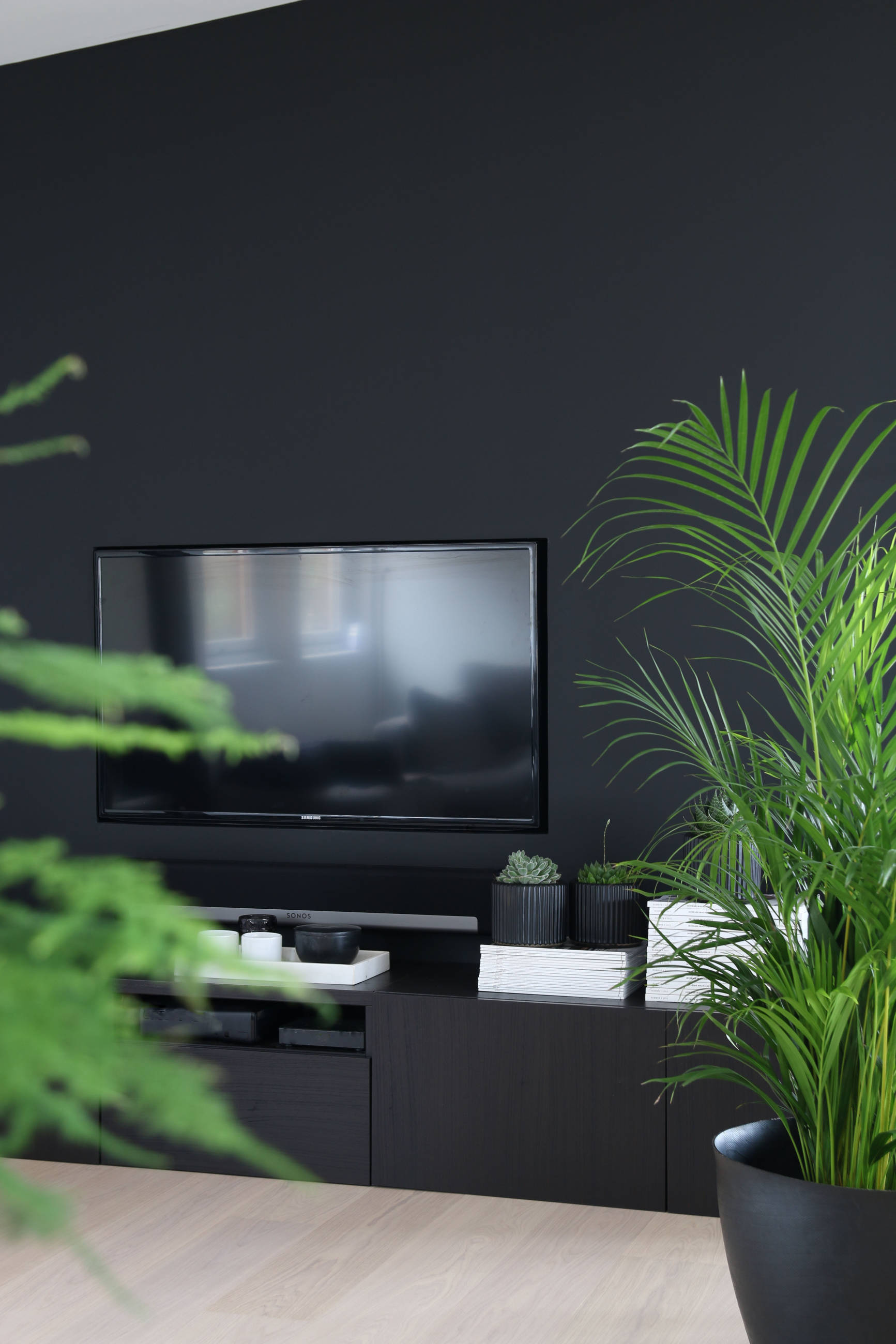 Picture of: Tailored Tv Solution Therese Knutsen